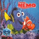 Салфетка Nemo