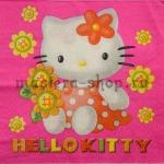 Салфетка Hello Kitty