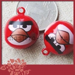Бубенчик Angry Birds