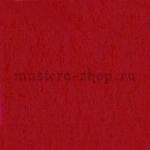 Фетр листовой. 2 мм. Красный
