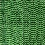 Проволока шенил (синель) Зелено-черная
