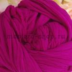 Капрон для цветов Пурпурный темный