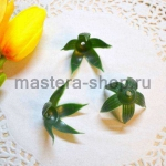 Чашелистик розы. 3,5 см