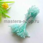 Тычинки сахарные малые голубые (2 мм)