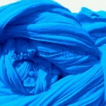 Капрон для цветов Сине-голубой