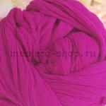 Капрон для цветов Пурпурный светлый