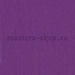 Фетр листовой. 2 мм. Фиолетовый